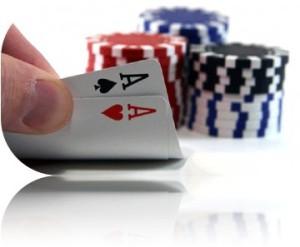 vinna i poker