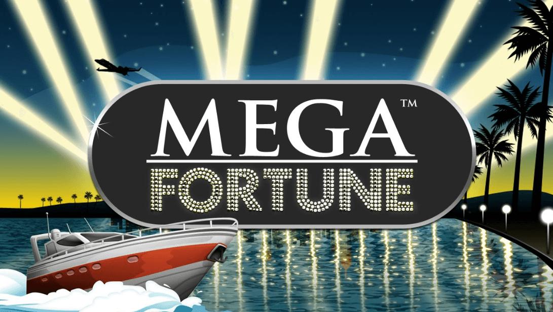 Spela Mega Fortune på Casumo Casino och vinn jackpottar