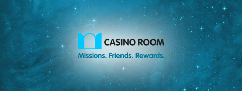 Casino Room homepage