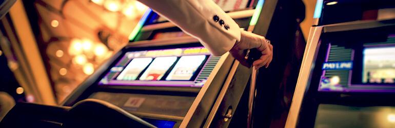 Spela med casino bonusar online